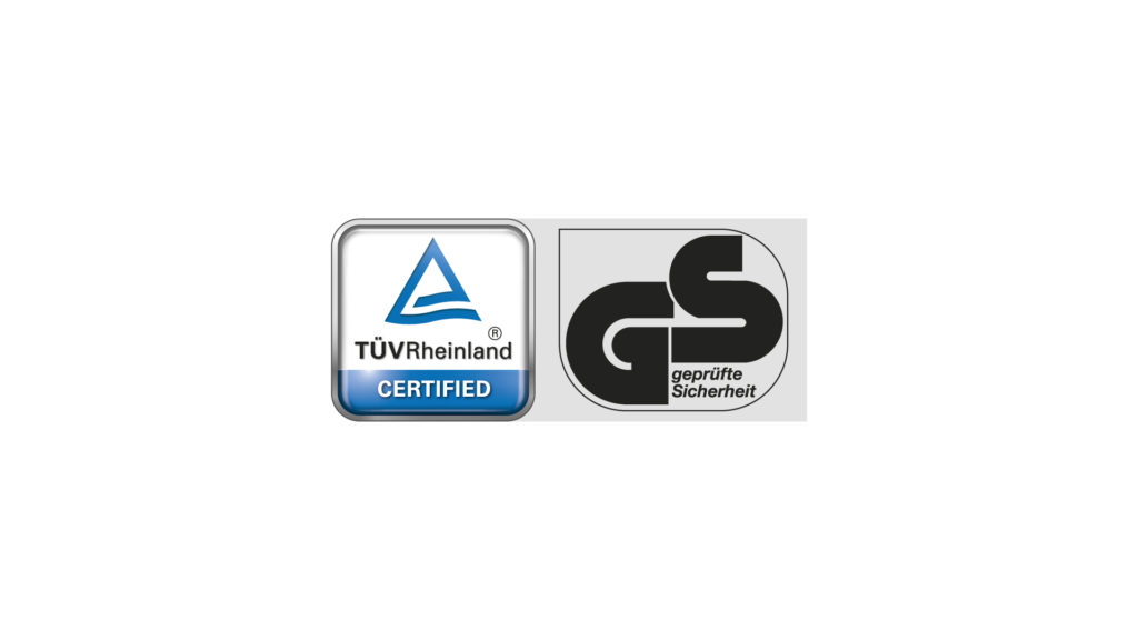 Certificación calidad GS Santos