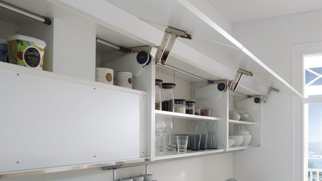 ARIANE 2 y LINE-E de Santos: la cocina como centro neurálgico del ...