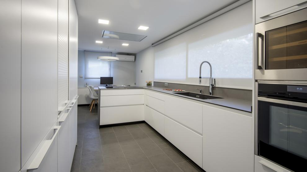 Santos Kitchen Cabinets Designed To Adapt To Any