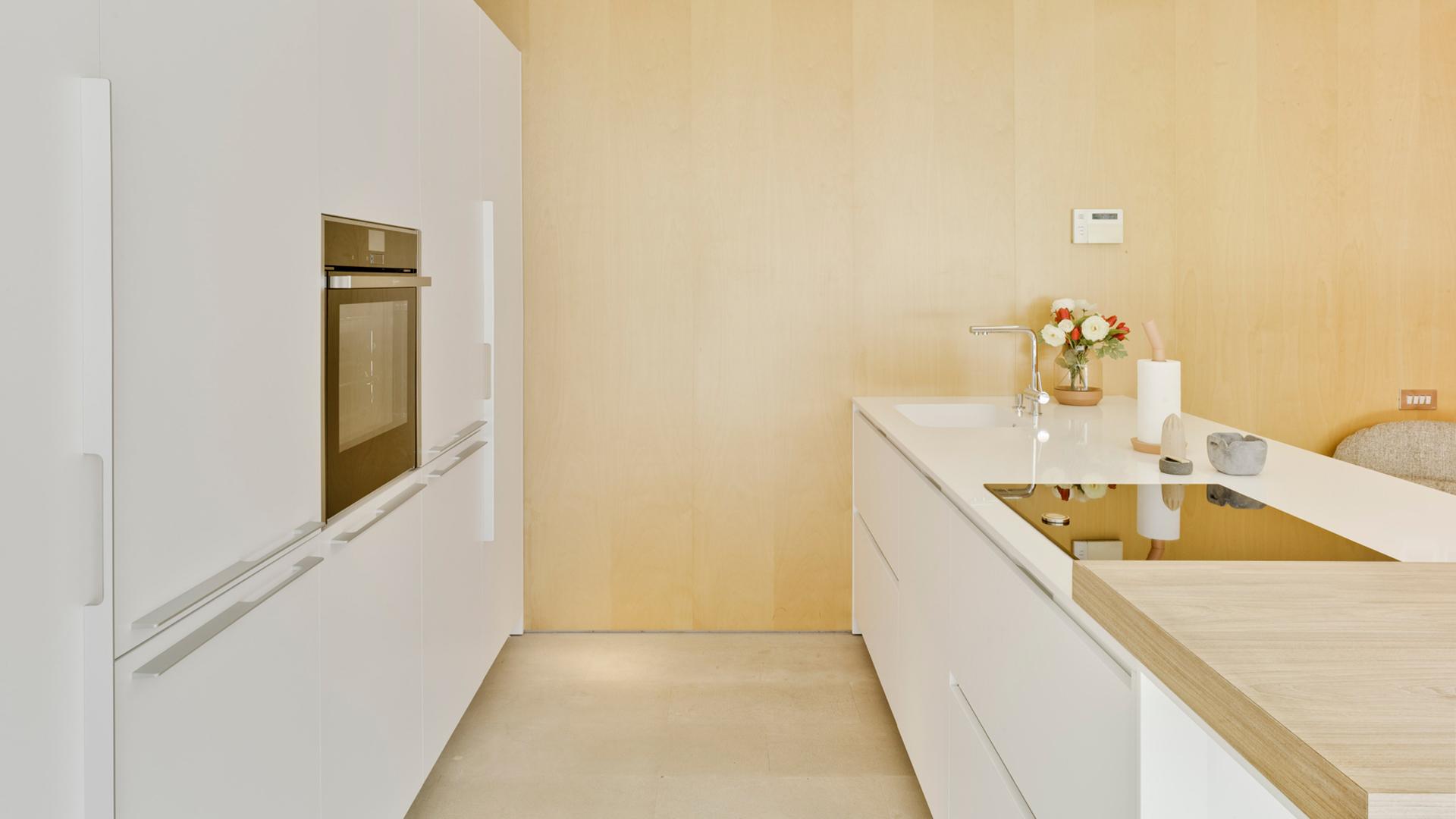 Misura Studio, nueva tienda de cocinas Santos en Alicante - Santos