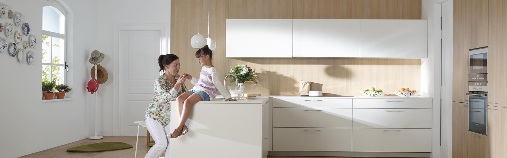 Disfrutar de la vida en la cocina - ARIANE 2 estratificado ...