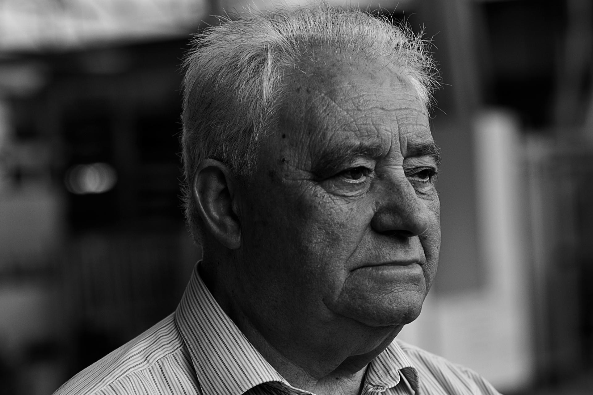 José Santos, fundador de la marca de cocinas Santos
