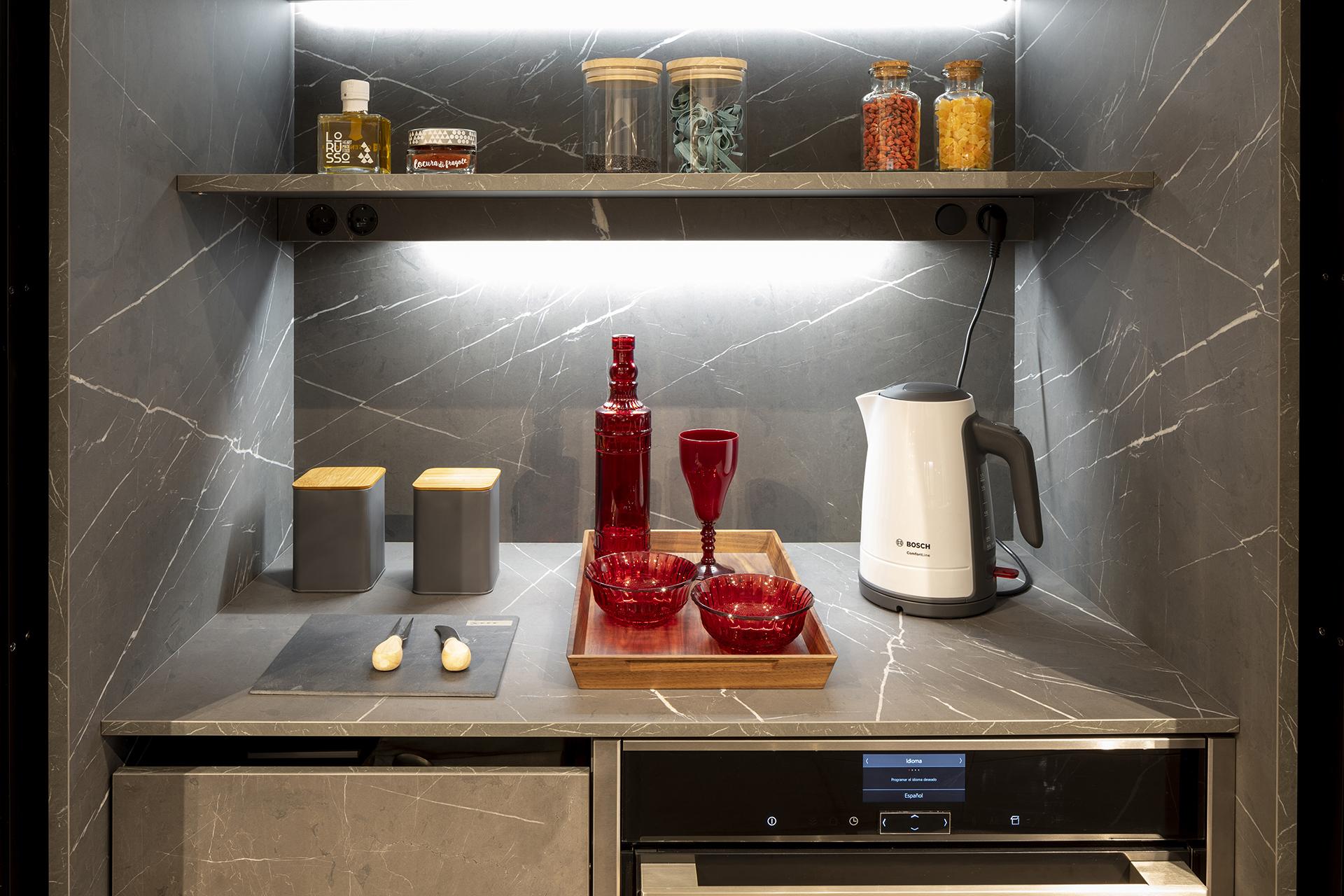 La nueva colección de cocinas Santos, ya disponible en ...