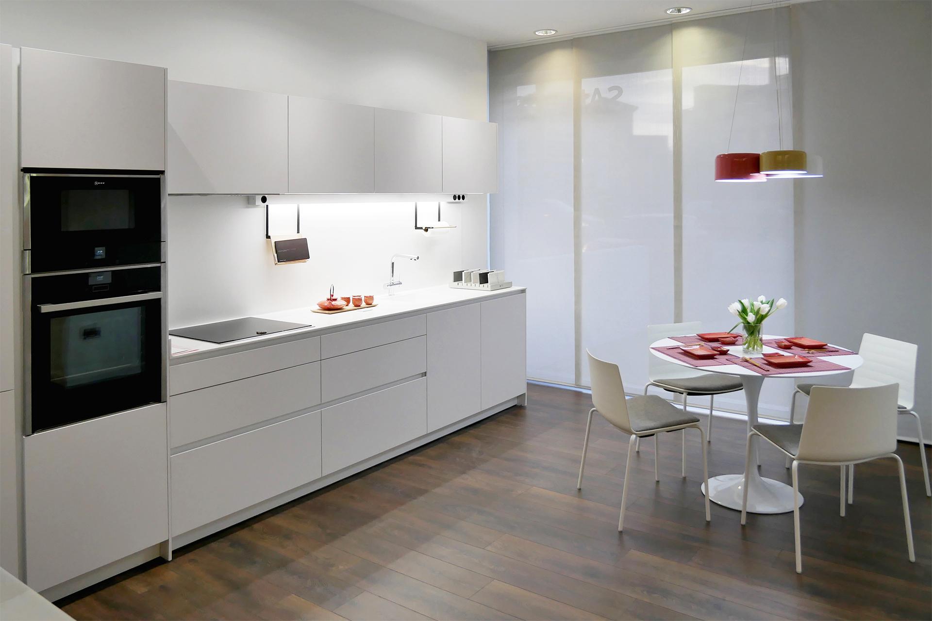 Santos Puerto Rey, nueva tienda exclusiva de cocinas Santos ...