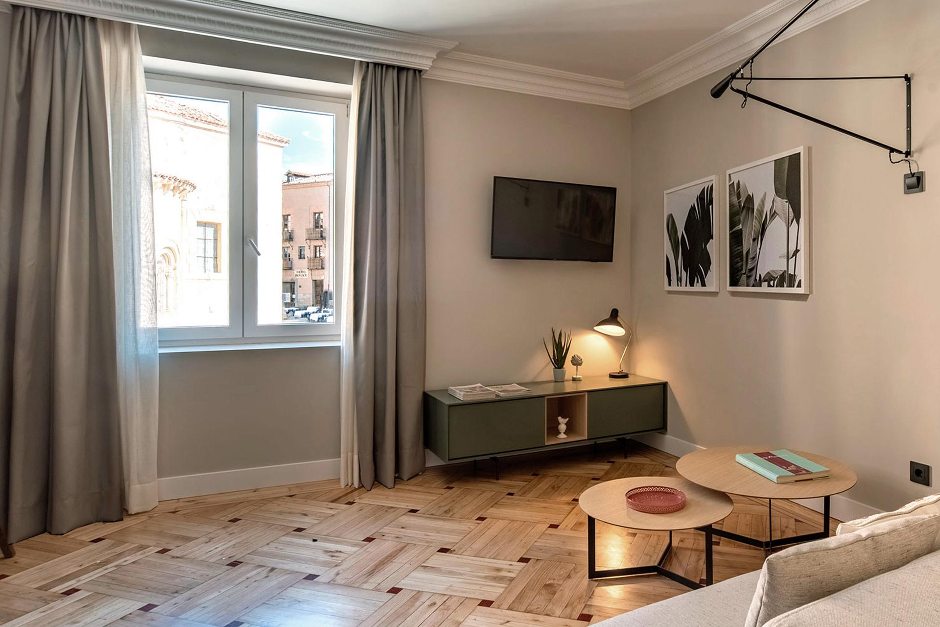 Cozinhas Santos em apartamentos turísticos, pela designer Ana Montarelo