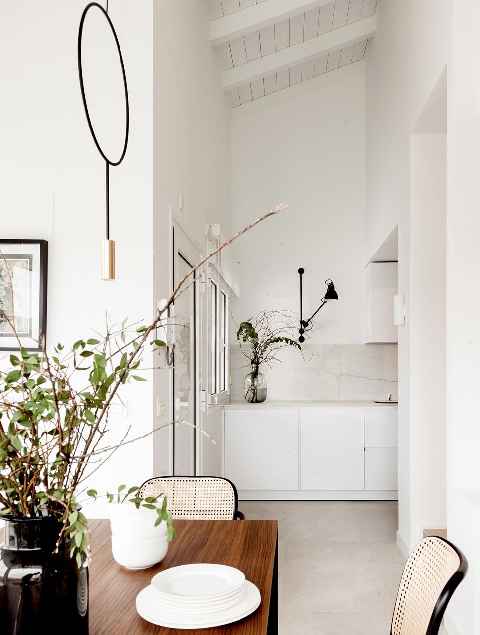 Cocinas Santos: diseñadas para adaptarse a cualquier vivienda