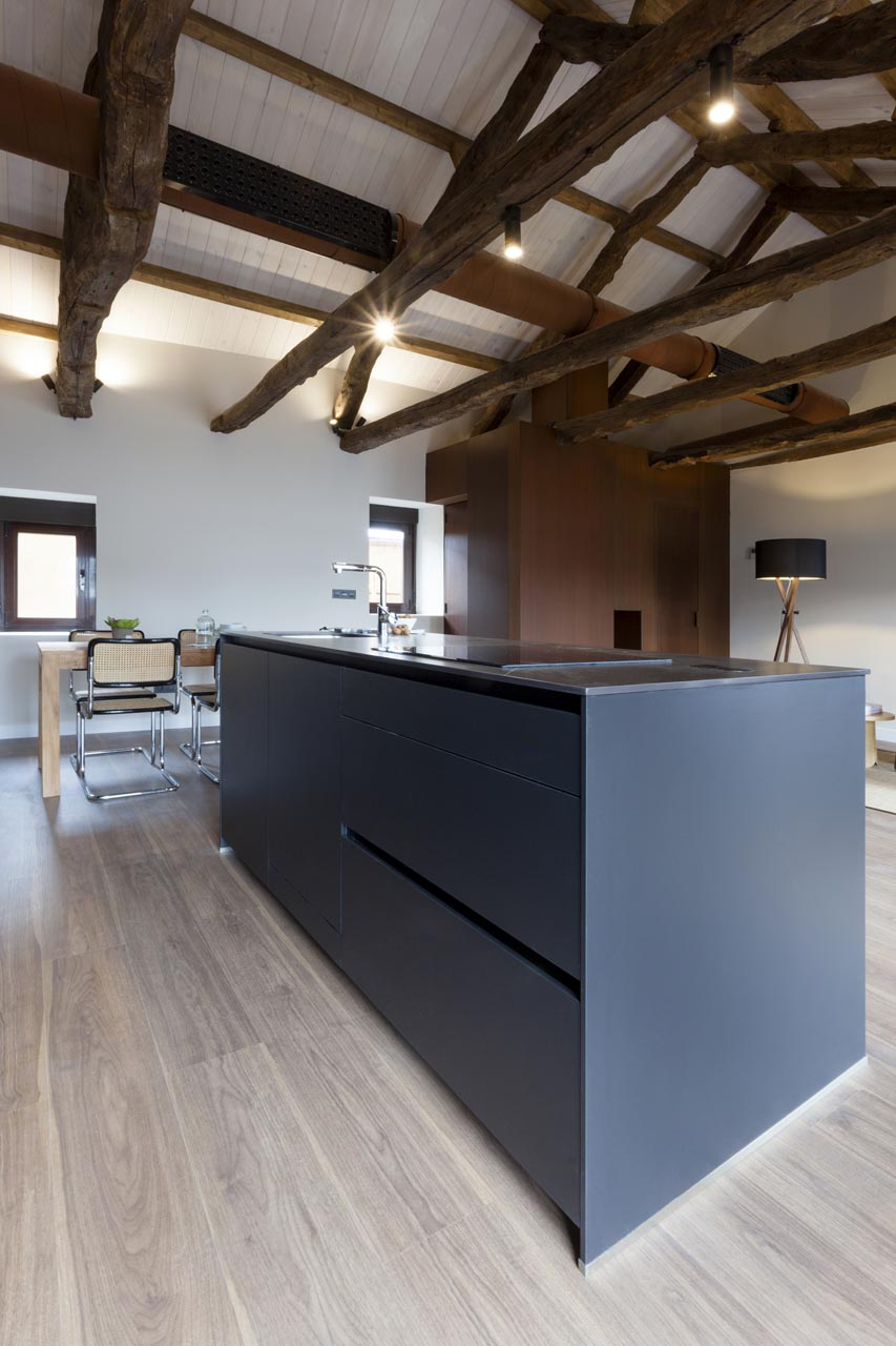 Santos Kitchens: designed to suit any home
