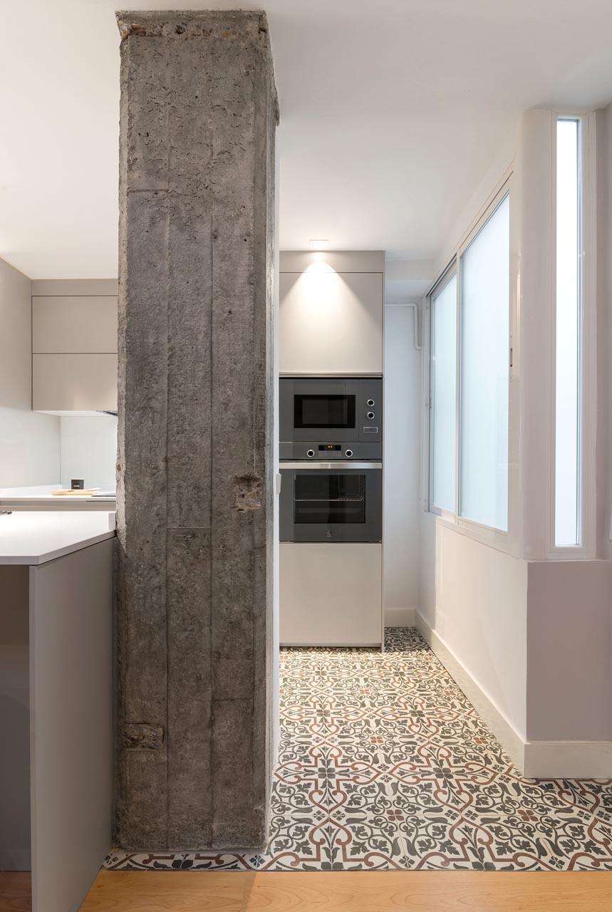 Santos keukens: ontworpen voor aanpassing aan ieder huis