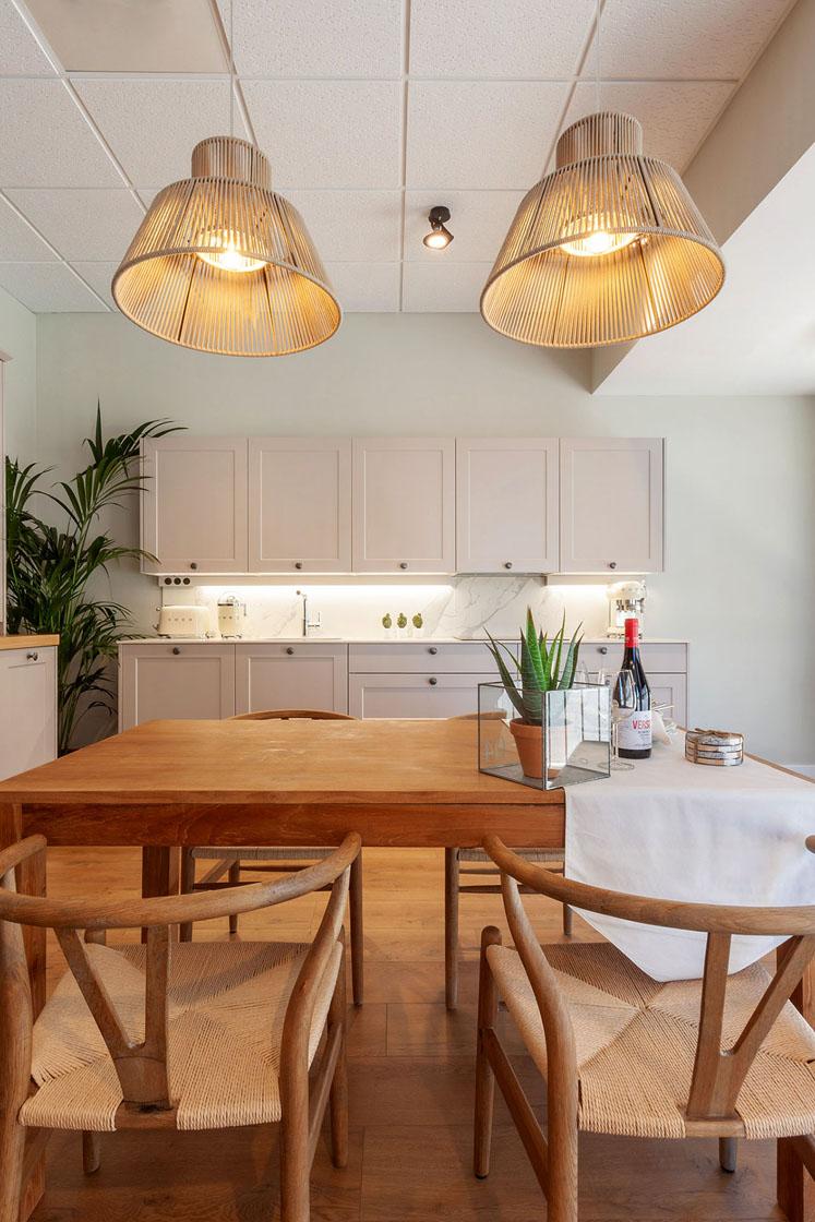 A loja de cozinhas Santos Estudio Astorga apresenta a sua nova exposição
