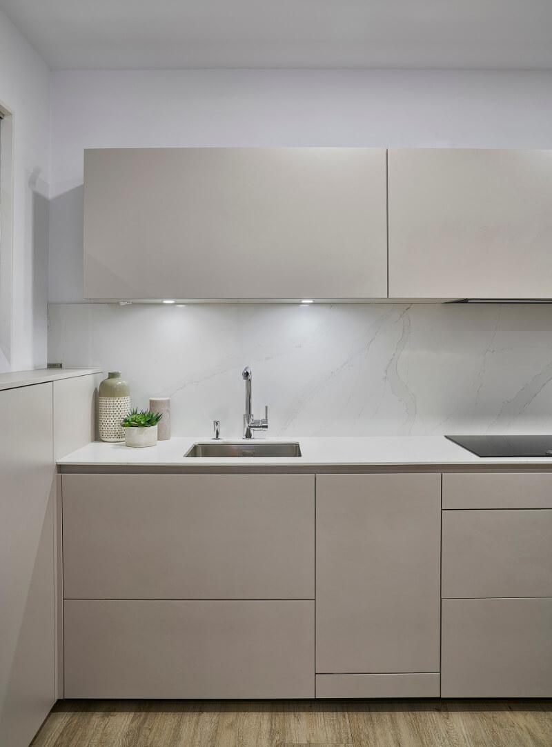 Ledesma Diseño: more than 30 years designing Santos kitchens