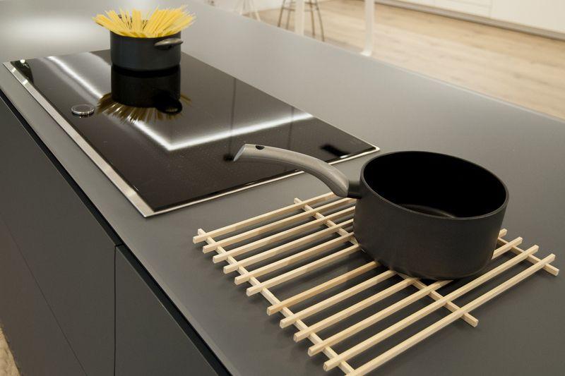 Santos Estudio Bilbao ouvre un nouveau showroom de cuisines